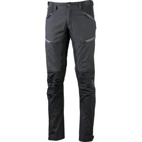 Lundhags Makke Pants Men granite/charcoal